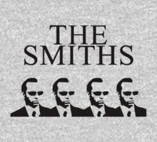 THE SMITHS by fuka-eri