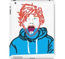 Ed Sheeran iPad Case/Skin