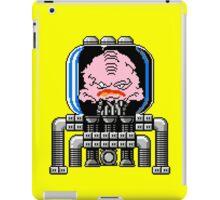 Mother Krang - Metroid / TMNT MASHUP Teenage Mutant Ninja Turtles iPad Case/Skin