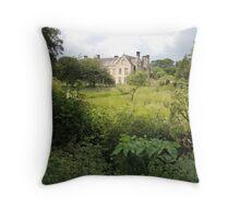 Nunnington Throw Pillow