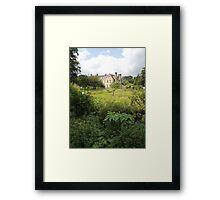 Nunnington Framed Print