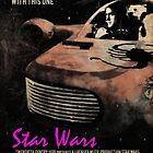 Star Wars X Drive by 1974design
