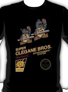 Super Clegane Bros. T-Shirt