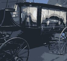 The Final Ride by SpyderAcidburn