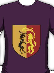 House Baratheon of Kings Landing T-Shirt