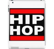 HIP HOP iPad Case/Skin