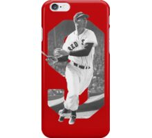 Teddy Ballgame iPhone Case/Skin