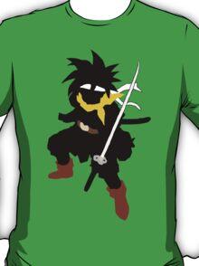 Crono Dark Omen T-Shirt