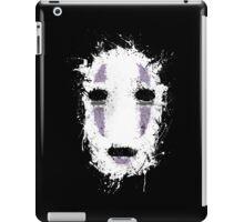 Ink Mask iPad Case/Skin