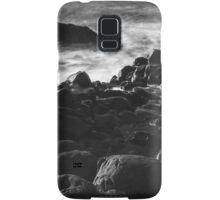 The Dark Rocks Samsung Galaxy Case/Skin