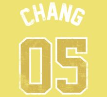 Cho Chang - Quidditch Training - NO.5 Kids Clothes