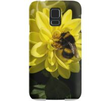 The Busy Bumble Samsung Galaxy Case/Skin
