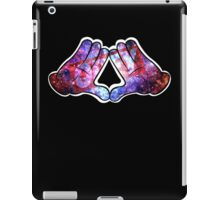 "OBEY ""TRIPPY"" HANDS iPad Case/Skin"