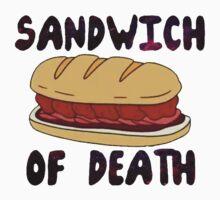 Sandwich of Death T-Shirt