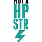 NOT A HPSTR by shanin666