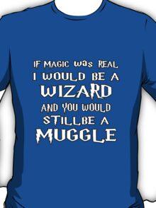 Condescending Wizard T-Shirt