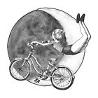 Bicycle Ride by Sara Wilson