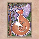 Fox by retromancy