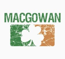 Macgowan Surname Irish by surnames