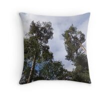 Most Alive Throw Pillow