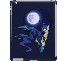 Batmare iPad Case/Skin