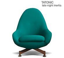 Tatonic album cover by tatonic