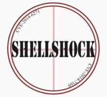 Shellshock Bash Bug CVE-2014-6271 Shirt by ibadishi