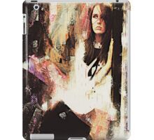 Eastbound Abstract iPad Case/Skin