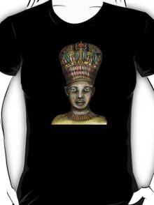 The surviving warrior  T-Shirt