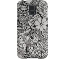 Henna Bunch Samsung Galaxy Case/Skin