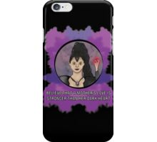 OUAT - Believe In Love iPhone Case/Skin