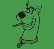 Scooby Doobie Doo by YETiDesigns