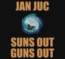 JanJuc Adventure by dejava