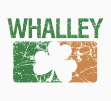 Whalley Surname Irish by surnames