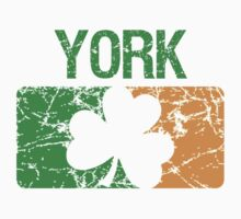 York Surname Irish by surnames
