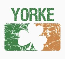 Yorke Surname Irish by surnames