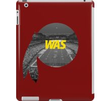 FedEx, Washington D.C. iPad Case/Skin