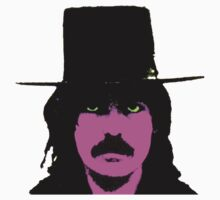 Captain Beefheart by popculture