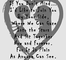 Nightmare Before Christmas - Jack & Sally Quote by Mellark90
