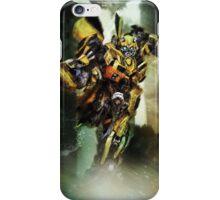 Bumblebee iPhone Case/Skin