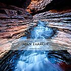 Karijini National Park, Western Australia by Sean Farrow