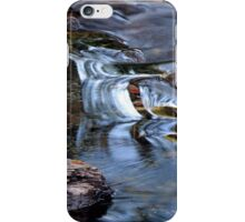 reflection dreams iPhone Case/Skin