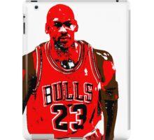 JORDAN Stencil Design  iPad Case/Skin