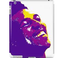Swaggy P Stencil Design iPad Case/Skin