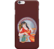 Tarot Heirophant iPhone Case/Skin