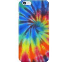 Psychedelic Tie Dye iPhone Case/Skin
