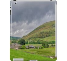 Keld Views iPad Case/Skin