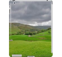 Yorkshire Dales View iPad Case/Skin