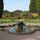 Arley Hall Gardens Cheshire by AnnDixon