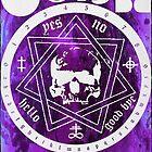 Ouija - Psychedelia  by Imago-Mortis